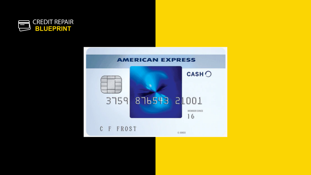 American Express 0% Interest Credit Card - The Credit Repair Blueprint