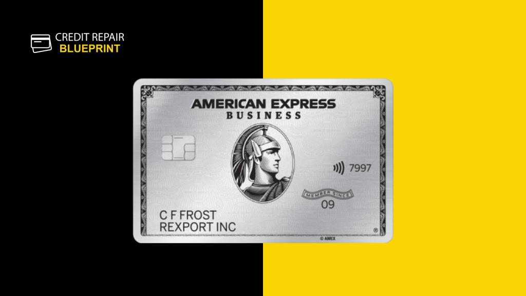 Best travel business credit card - The Credit Repair Blueprint