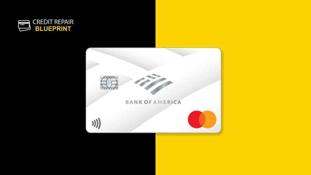 BankAmericard Credit Card - 0% interest credit cards
