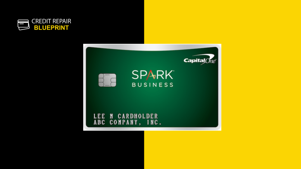 Spark Business Credit Card - Best Small Business Credit Card