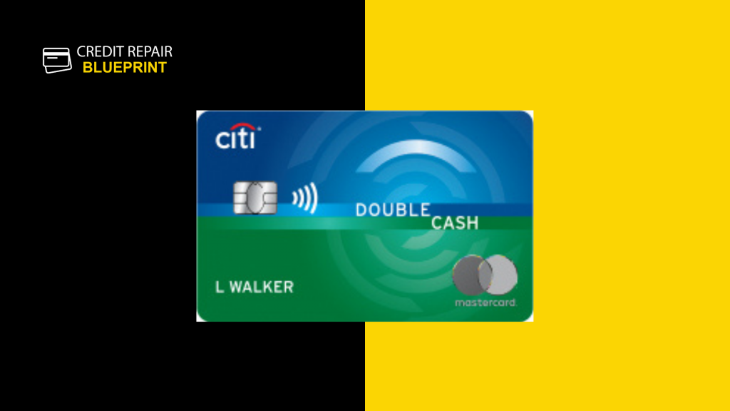 Citi Double Cash 0% Interest Credit Card