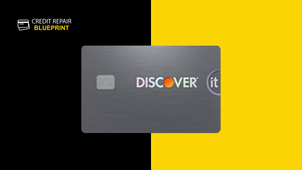 0% interest credit card balance transfer - Discover It Cash Back Credit Card