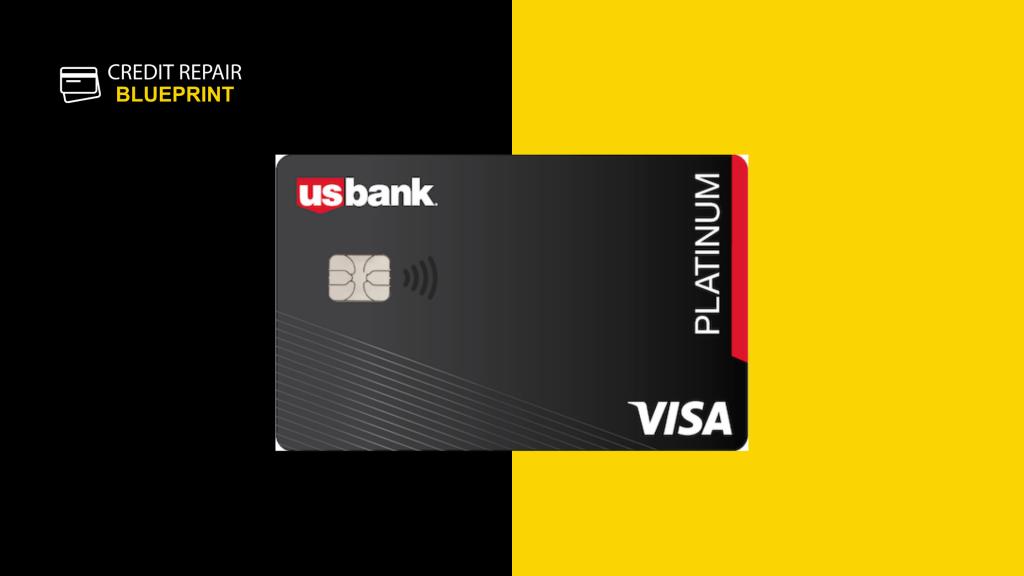 Best 0% Interest Credit Cards - US Bank Platinum Visa Credit Card